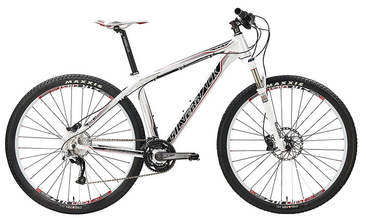 Tony Impey cycles c381d98a2